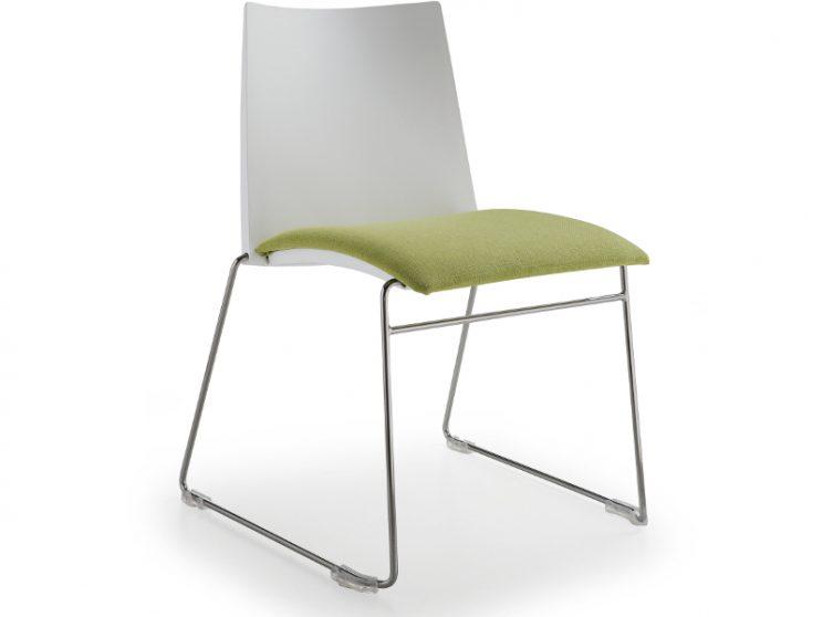 s230t solo sedile imbottito