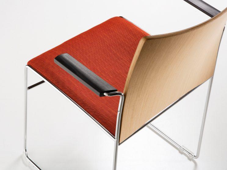 s220l sedile imbottito