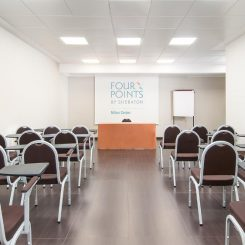 Four Points by Sheraton Milan Center - Milano