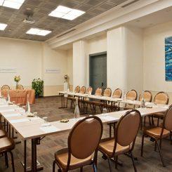 FH Grand Hotel Mediterraneo - Firenze