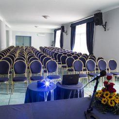Hotel Polo Nautico - Salerno