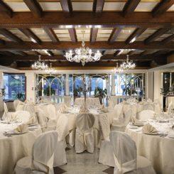 Park Hotel Villa Fiorita - Monastier (TV)