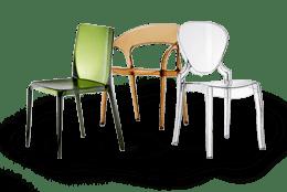 Produzione sedie e tavoli per congressi riunioni e conferenze