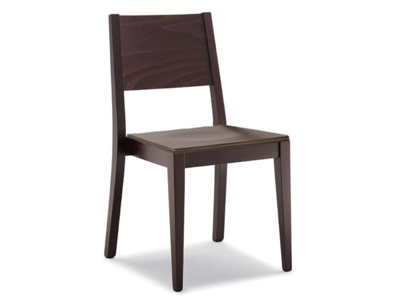 sl924 sedile in legno